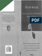 Peter Singer Una Izquierda Darwiniana Política, Evolución y Cooperación 2001