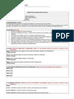 Planificación Taller de Periodismo 2013