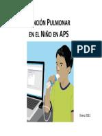 Función Pulmonar en APS