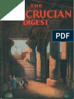 Rosicrucian Digest, April 1937