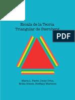 Escala Triangular Del Amor Sternberg 115.