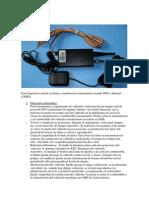 Manual Español TK-168