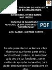 Personal de Construccion