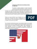 Exportación de Palta Peruana en El Mercado de Los Estados Unidos