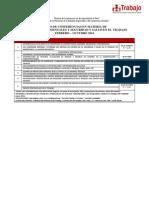 Ciclo Conferencias DFSST 2014