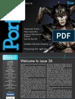 Portal Issue 36
