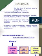 Hidrometalurgia Simple