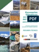 4d77ec30e768b Resumen Escenario Climatico de La Cuenca Dle Rio Santa