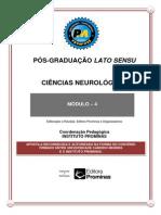 CIÊNCIAS NEUROLÓGICAS