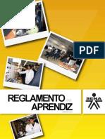Acuerdo 007 de 2012 Reglamento Del Aprendiz-SENA