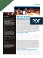 SmartGridOperations_SolutionSheet