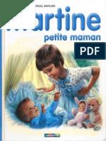 85 Маrtine Petite Maman