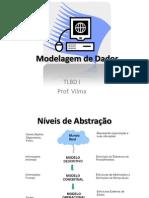 Aula 5 - Modelagem de Dados