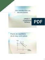 U7 - Competencia Perfecta (R)