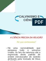 Slides de Calvinismo e Ciência 2