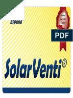 Ventilacion Solar