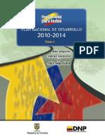 Pnd2010-2014 Tomo i CD
