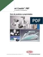 DuPont Crastin Guia Produto