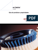 DuPont Delrin Guia Produto