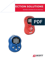Gas Detection Solutions ANZ