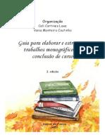Guia Para Elaborar Monografias