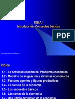 INTRODUCCION CONCEPTOS BASICOS