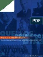 Historia PAN Michoacan
