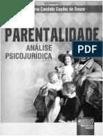 Alienação Parental à Luz Da Psicologia Junguiana - Uma Abordagem Interdisciplinar (1)
