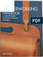 Valerie Michael the Leatherworking Handbook