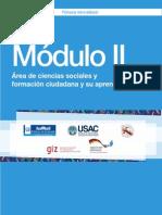 Modulo 2_ciencias Socialesy Formacion Ciudadana y Su Aprendizaje