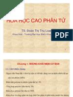 HOA HOC CAO PHAN TU