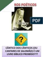 Livros Poéticos aula 5.pptx