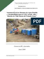 1 Informe Final Arenal Alto VMT