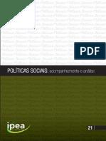Politicas Sociais Acompanhamento e Analise
