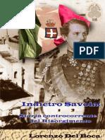 Indietro Savoia. Storia controcorrente del risorgimento