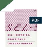 Jirón  P (2009) Prácticas de movilidad cotidiana urbana En Tironi Rodó M & Pérez Oyarzún F (Eds) SCL espacios prácticas y cultura urbana (Pp 176-189) Santiago Editorial Arq Ligth
