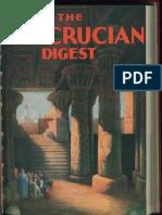 Rosicrucian Digest, June 1937