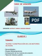 Motores 1 - Clase 1