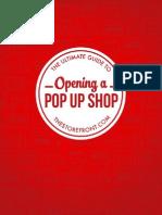 Storefront Pop Up Guide