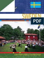 Modern World Nations Sweden - Hogan, Edward