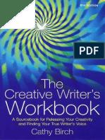 The Creative Writer's Workbook - Cathy Birch