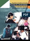 Sniadecka-Kotarska, M. 2001 Antropología de La Mujer Andina