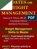 Obesity Lifestyle Intervention