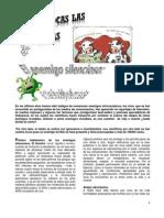 Articulo Vacas Locas y Virus
