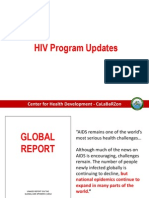 HIV Updates