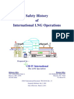 Safety History of International LNG Operations (Mar 2014)