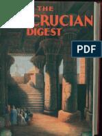 Rosicrucian Digest, July 1937