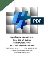 Catalogo Cilindros Hidraulicos Iso-6022 (1)