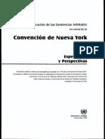 Convención NYC Experiencia&Perspectivas
