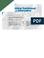 Medicina Tradicional y Alternativa